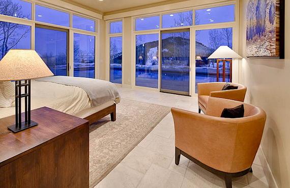 Sneak Peek- Sky Villa - Luxury Vacation Home at Canyons Resort, Utah _11
