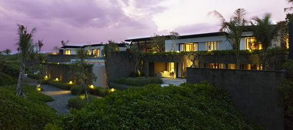 Soori Estate Seminyak, Bali _2