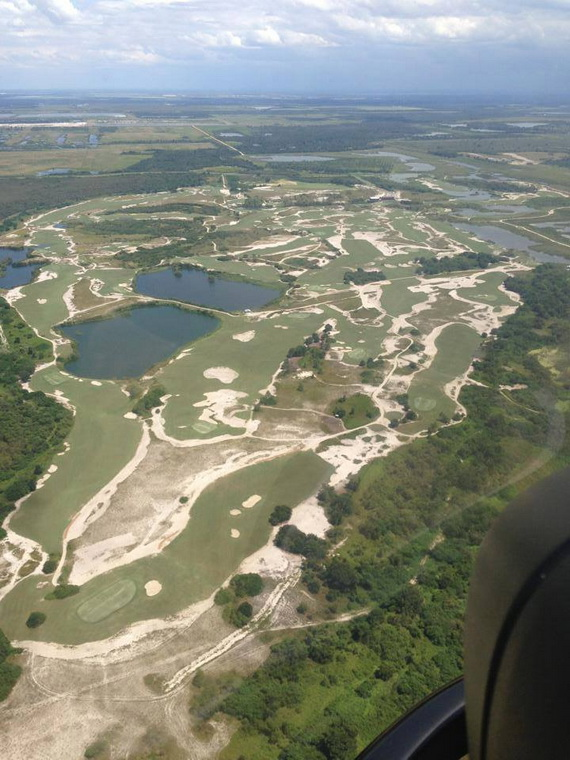 Streamsong Resort in Florida Opens Luxury Lodge_04