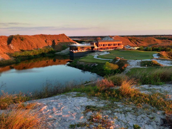 Streamsong Resort in Florida Opens Luxury Lodge_06