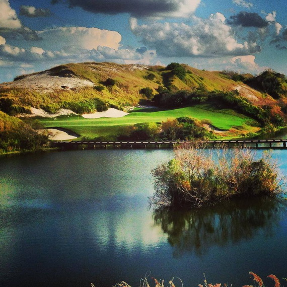 Streamsong Resort in Florida Opens Luxury Lodge_10