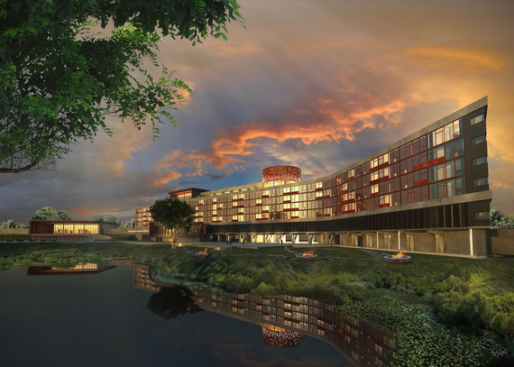 Streamsong Resort in Florida Opens Luxury Lodge_19