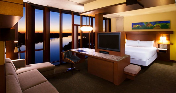 Streamsong Resort in Florida Opens Luxury Lodge_20