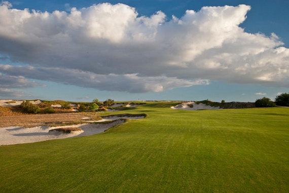 Streamsong Resort in Florida Opens Luxury Lodge_23