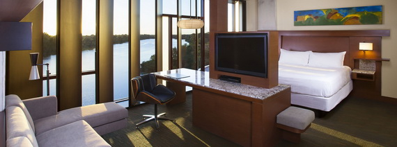 Streamsong Resort in Florida Opens Luxury Lodge_24