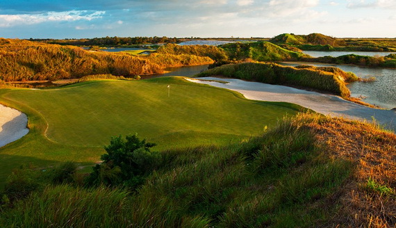 Streamsong Resort in Florida Opens Luxury Lodge_25