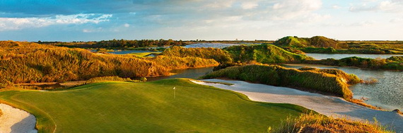 Streamsong Resort in Florida Opens Luxury Lodge_27