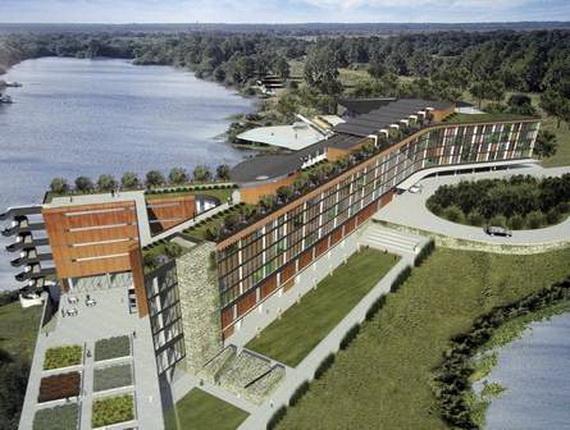 Streamsong Resort in Florida Opens Luxury Lodge_28