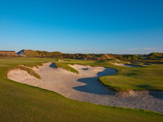 Streamsong Resort in Florida Opens Luxury Lodge_28