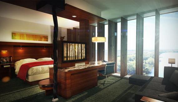 Streamsong Resort in Florida Opens Luxury Lodge_30