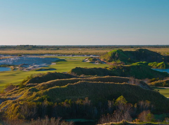 Streamsong Resort in Florida Opens Luxury Lodge_30