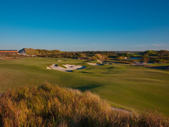Streamsong Resort in Florida Opens Luxury Lodge_32