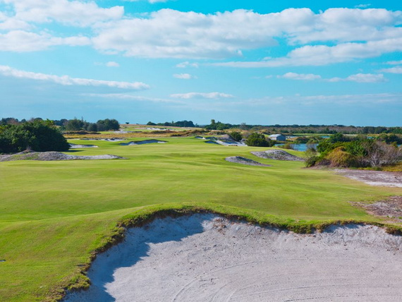Streamsong Resort in Florida Opens Luxury Lodge_35