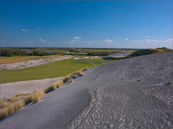 Streamsong Resort in Florida Opens Luxury Lodge_39