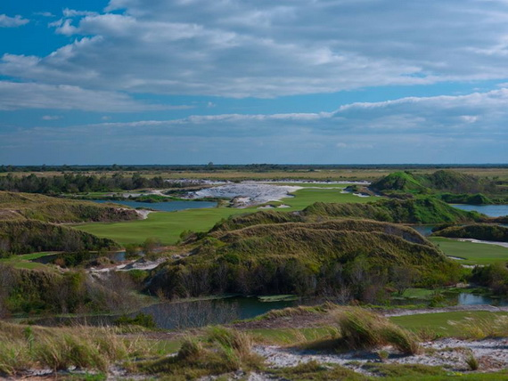 Streamsong Resort in Florida Opens Luxury Lodge_44