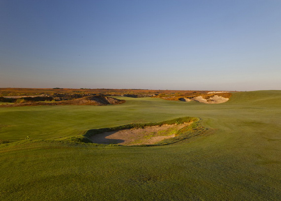 Streamsong Resort in Florida Opens Luxury Lodge_49