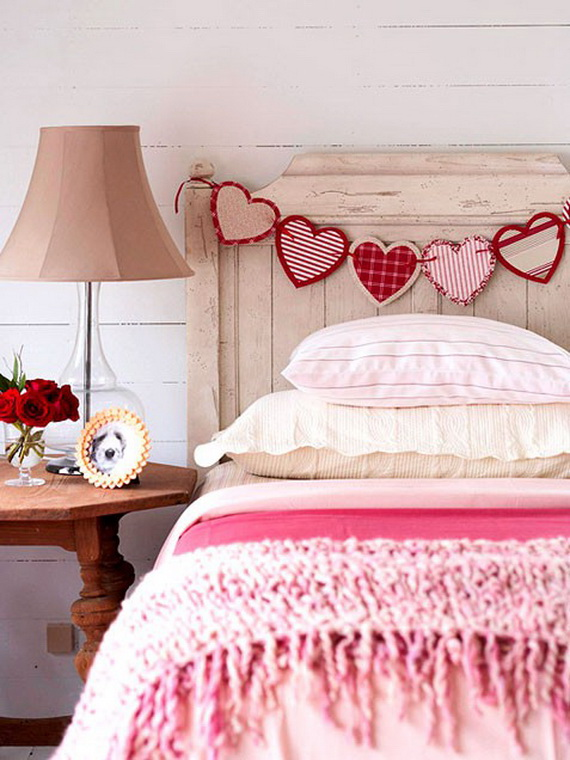 The Greatest Decoration Ideas For Unforgettable Valentine's Day_23