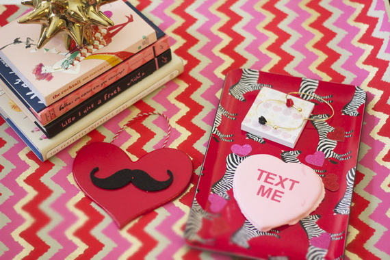 The Greatest Decoration Ideas For Unforgettable Valentine's Day_42