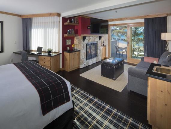 The Landing Resort & Spa, South Lake Tahoe, Calif _14