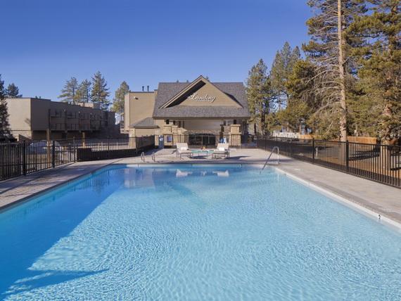 The Landing Resort & Spa, South Lake Tahoe, Calif _16