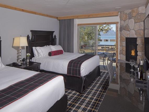 The Landing Resort & Spa, South Lake Tahoe, Calif _18