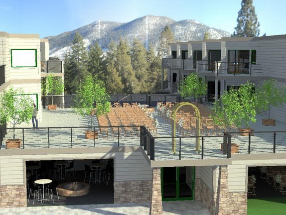 The Landing Resort & Spa, South Lake Tahoe, Calif _46
