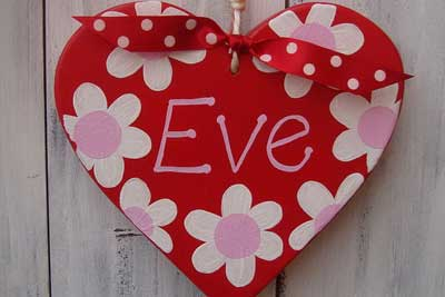 Handmade Valentine's Day Décor Ideas And Gifts