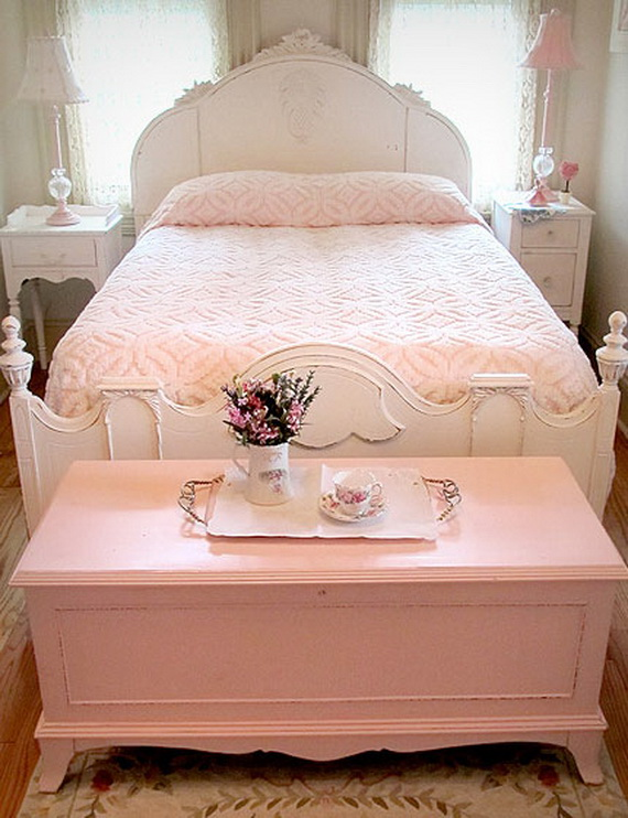 Valentine's Day Bedroom Decoration Ideas for Your Perfect Romantic Scene_12