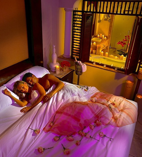 Valentine S Day Bedroom Decoration Ideas For Your Perfect Scene 25