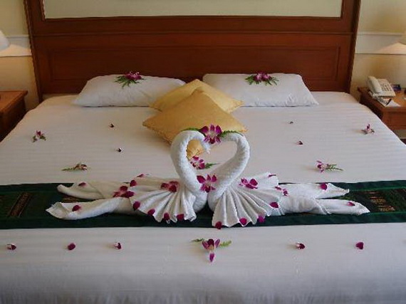 Valentine's Day Bedroom Decoration Ideas for Your Perfect Romantic Scene_81