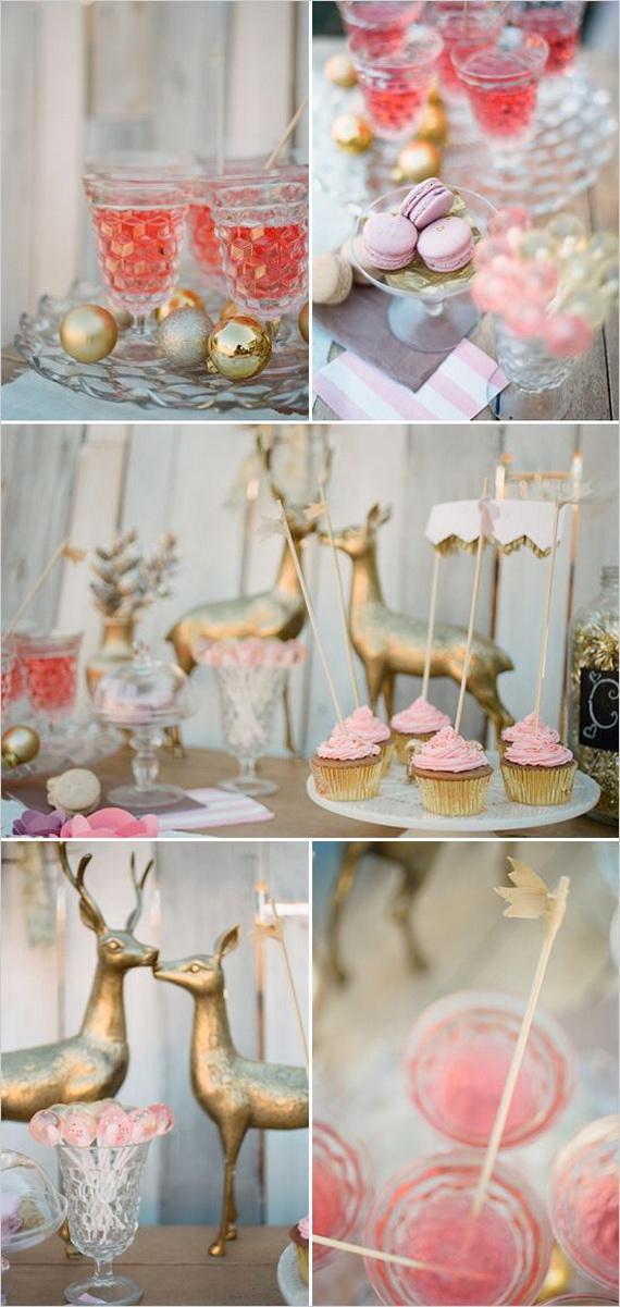 Valentine's Day Wedding Decoration Ideas