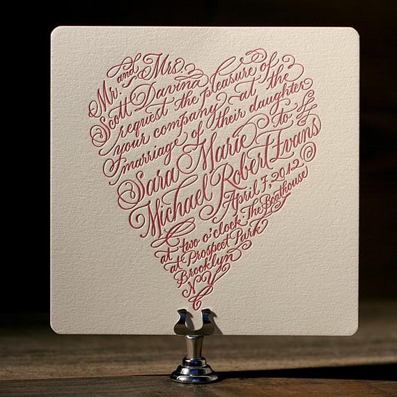 Valentine's Day Wedding Decoration Ideas_01