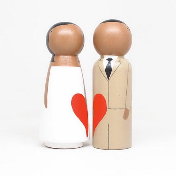 Valentine's Day Wedding Decoration Ideas_08
