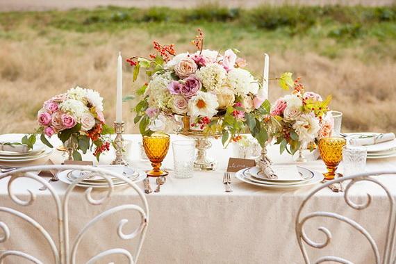 Valentine's Day Wedding Decoration Ideas_13