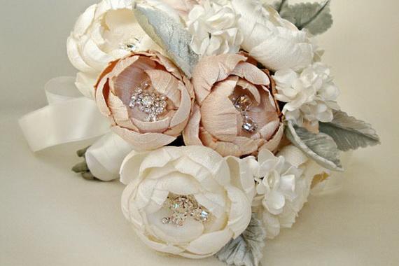 Valentine's Day Wedding Decoration Ideas_14
