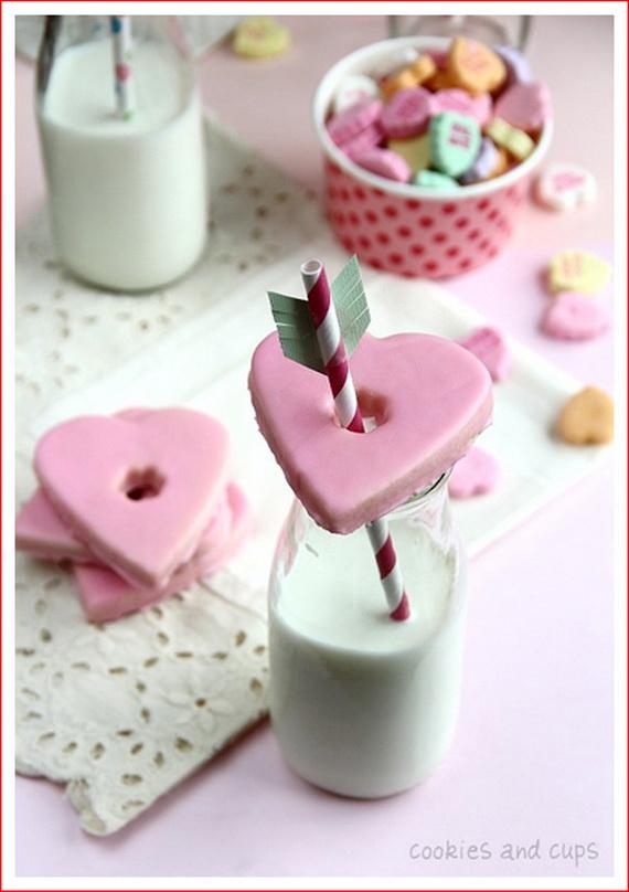 Valentine's Day Wedding Decoration Ideas_6