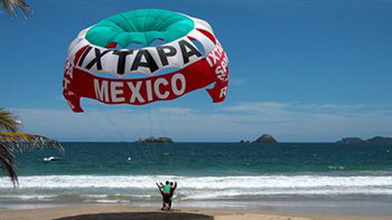 Viceroy Zihuatanejo Creates Valentine's Day Superlative Romance Experience _27