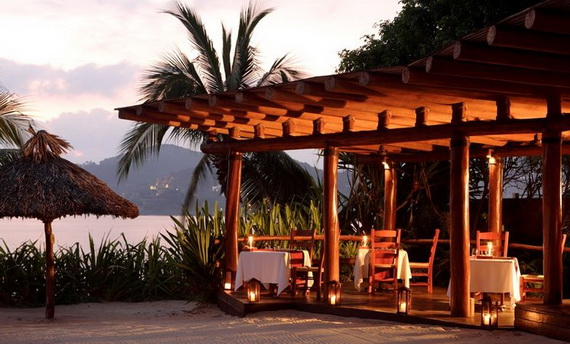 Viceroy Zihuatanejo Creates Valentine's Day Superlative Romance Experience _35