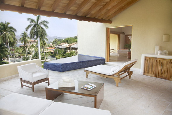 Viceroy Zihuatanejo Creates Valentine's Day Superlative Romance Experience _37