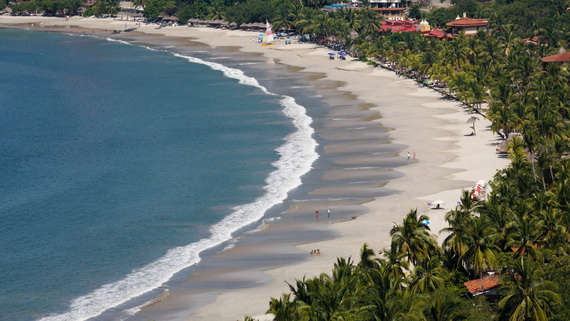 Viceroy Zihuatanejo Creates Valentine's Day Superlative Romance Experience _46