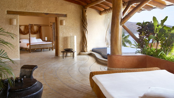 Viceroy Zihuatanejo Creates Valentine's Day Superlative Romance Experience _67
