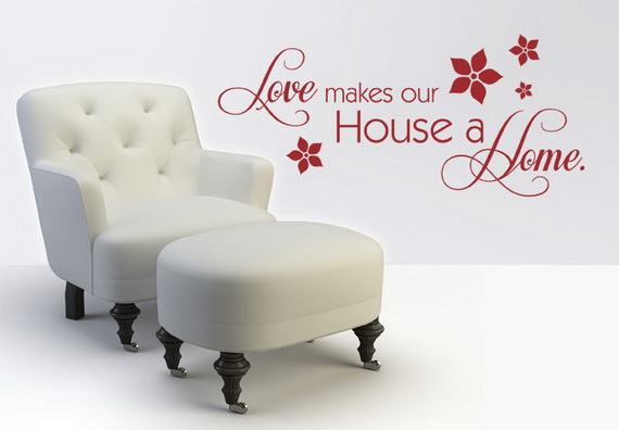 Wall Decal For Valentine's Day_19