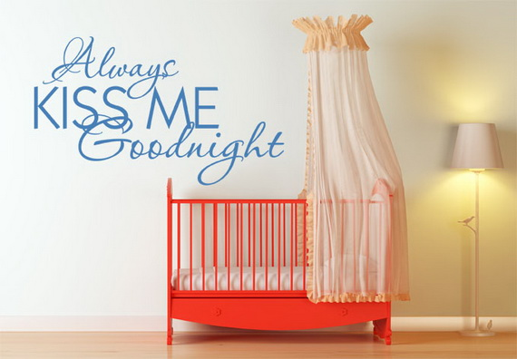 Wall Decal For Valentine's Day_21