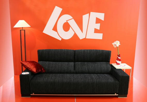 Wall Decal For Valentine's Day_27