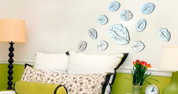 Wall Decal For Valentine's Day_40