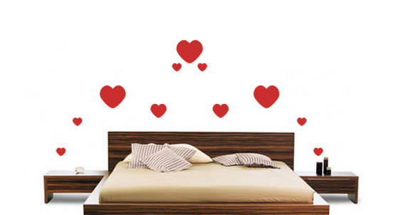 Wall Decal For Valentine's Day_41