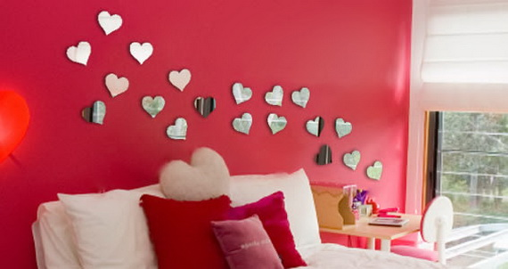 Wall Decal For Valentine's Day_55