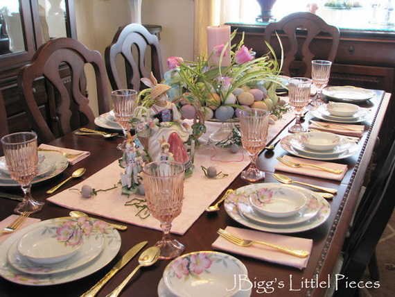 50 Amazing Easter Centerpiece Decorative Ideas For Any Taste_01