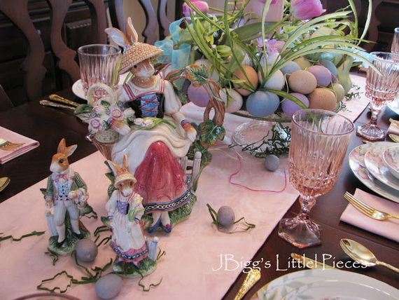 50 Amazing Easter Centerpiece Decorative Ideas For Any Taste_03