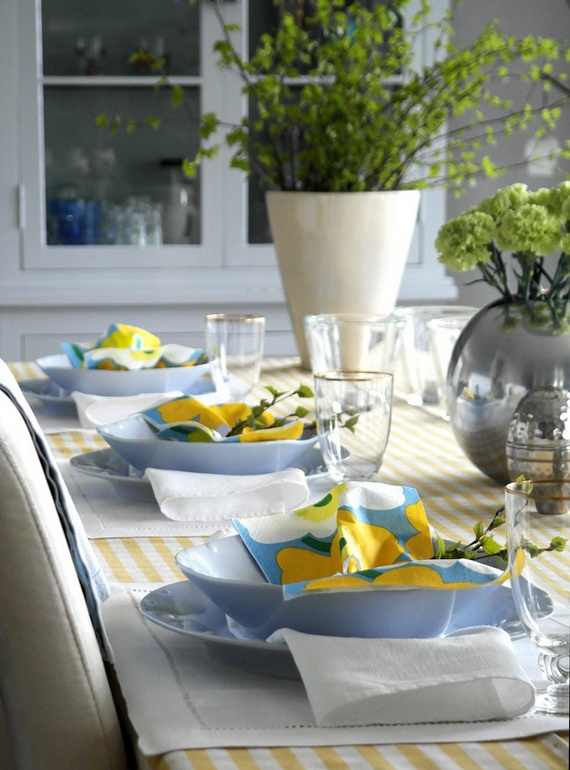 50 Amazing Easter Centerpiece Decorative Ideas For Any Taste_08